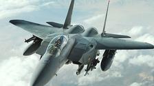 صفقات محركات طائرات حربية للسعودية بـ2.6 مليار ريال