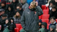 Wenger's desire for success at Arsenal still strong - Bould