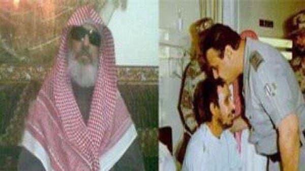 قصة مؤثرة.. جندي سعودي فقد يديه وبصره في تحرير الكويت