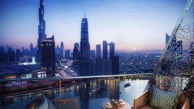 2.7 مليار درهم تداولات العقارات في دبي خلال أسبوع