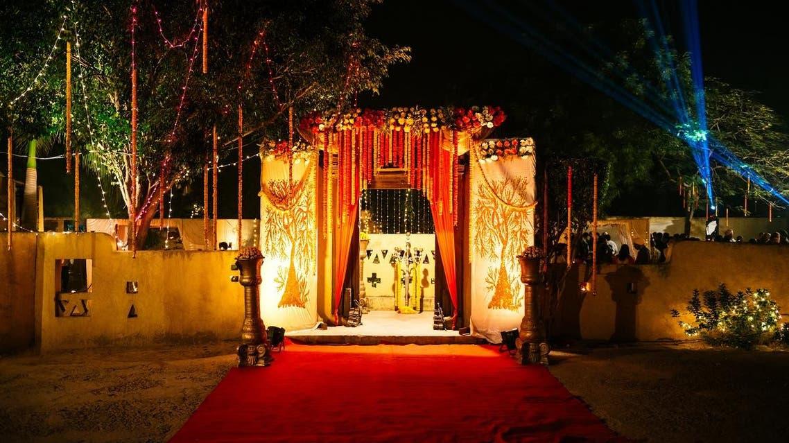 wedding new delhi