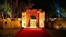 Celebratory gunfire kills Indian bridegroom on wedding day