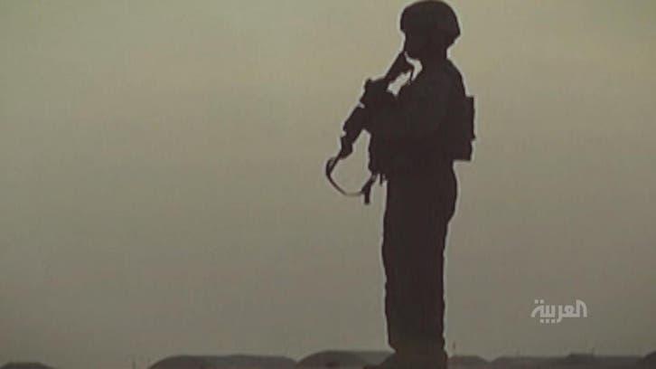 هل تتذكرون لحظة دخول القوات الأميركية العراق في 2003؟