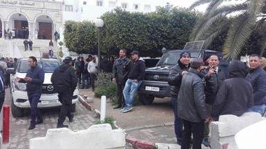 تونس..اتهامات للشرطة بالتمرّد على القضاء