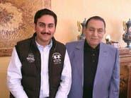 هكذا رد حسني مبارك على شائعة وفاته!
