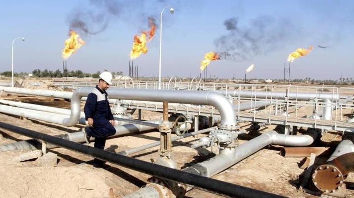 نفط العراق البصرة