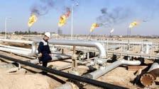 صادرات نفط جنوب العراق تتراجع إلى 3.426 مليون ب/ي