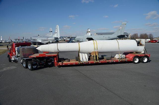 منظومة Minuteman III الدفاعية