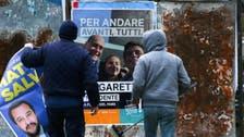 بلد أوروبي يودع الملصقات الانتخابية.. البديل غير تقليدي