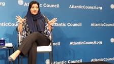 Princess Reema: Driving not 'be all' of Saudi women's rights