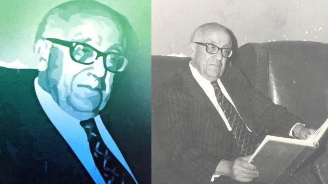 عبد السلام هارون