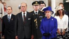 الكشف عن مخطط لاغتيال الملكة إليزابيث بالرصاص