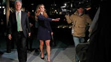 Trump top communications aide Hicks resigns - White House