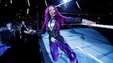 WWE's Sasha Banks breaking barriers to make women the true main event