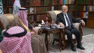 العمق العربي.. عنوان صفحة جديدة بين الرياض وبغداد