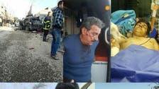 جرح قيادي كردي إيراني ومقتل ابنه بعملية اغتيال في أربيل