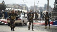 قتيل و4 جرحى بانفجار استهدف قوات أجنبية في كابول
