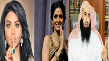 Outrage silenced by Saudi scholar after Twitter call not to pray for mercy on Sridevi