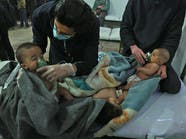 باريس.. شكوى بالمحكمة حول هجمات الأسد الكيمياوية