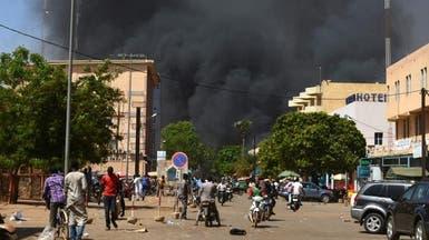 بوركينافاسو.. هجوم يستهدف سفارة فرنسا وسقوط 28 قتيلاً