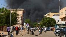 بورکینا فاسو میں مسلح حملے کے نتیجے میں 20 شہری جاں بحق