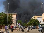 هجوم مسلح  يوقع 20 مدنياً قتلى في بوركينا فاسو