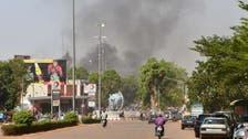 36 civilians killed in attack in northern Burkina Faso