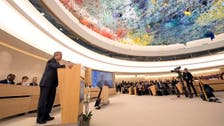UN rights council postpones vote on Syria resolution