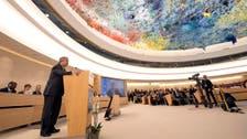 UN rights council postpones vote on Syria resolution