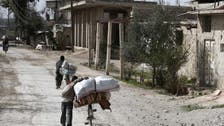 US calls Russia idea of Syria humanitarian corridors 'a joke'