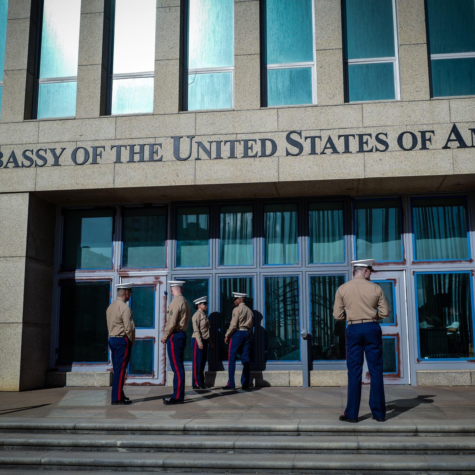 واشنطن تقلص عدد دبلوماسييها في هافانا.. وكوبا غاضبة