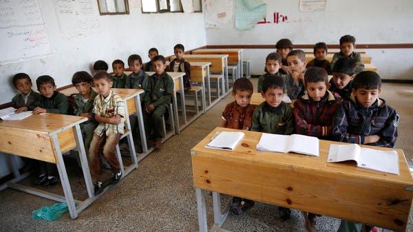 """الحوثي يفرض """"إتاوات"""" على الطلبة.. ولا يدفع للمعلمين"""