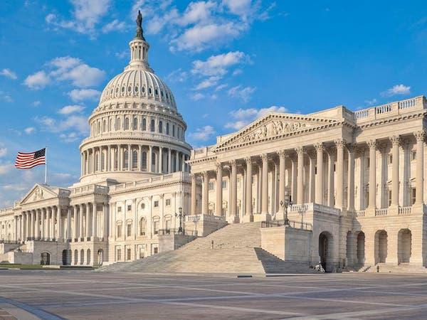 الكونغرس يوافق على مشروع قانون كبير للإنفاق