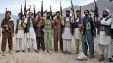 مقتل 20 جنديا من حرس الحدود بهجوم لطالبان غرب أفغانستان