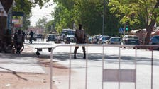 Burkina Faso's army says 20 'terrorists' killed in joint operation