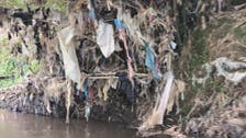 Indonesia's next goal: making world dirtiest river's water drinkable