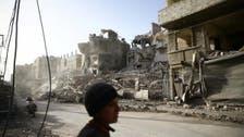 """الغارات على الغوطة تتواصل.. تحت ذريعة """"محاربة الإرهاب"""""""