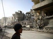 حصيلة ضحايا مرعبة.. نصف مليون إنسان قتلوا في سوريا