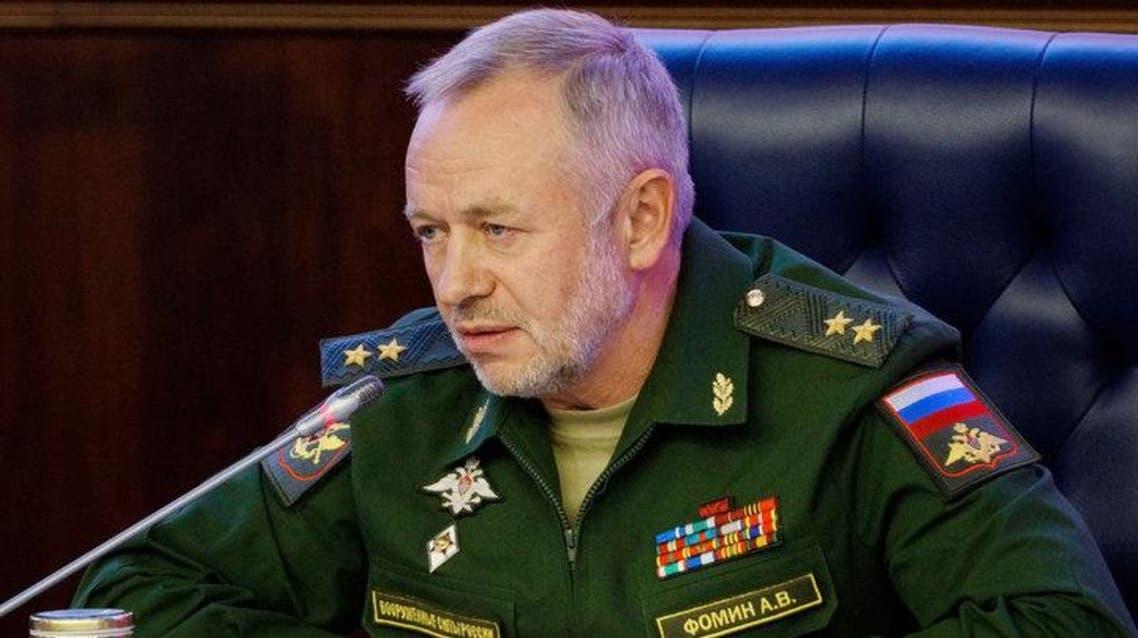 استقرار 400 سامانه سپر دفاع موشکی آمریکا در نزدیکی مرزهای روسیه