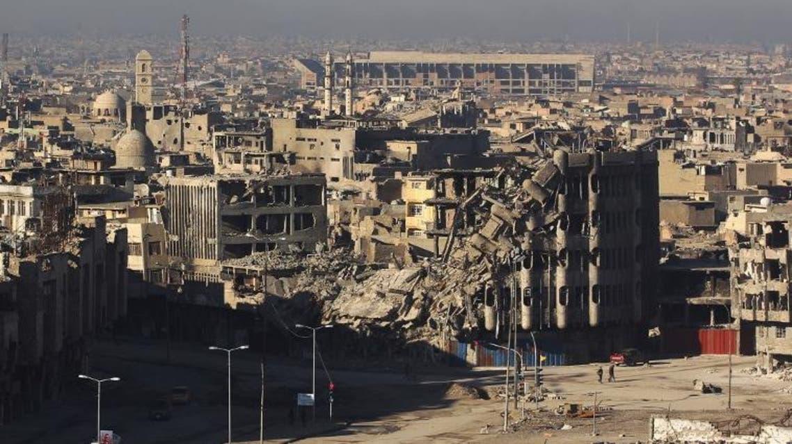 الموصل mosul