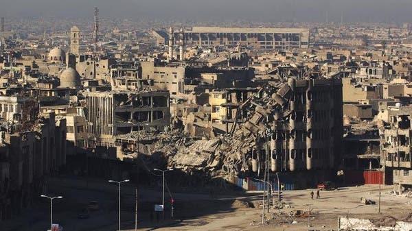 عامان على تحريرها..الموصل لا تزال تتقيأ الجثث