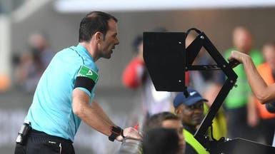 """إقرار استخدام """"حكم الفيديو"""" في مباريات كأس العالم"""
