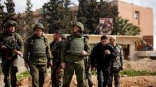 موسكو تعترف بمقتل 4 جنود روس في مواجهات دير الزور