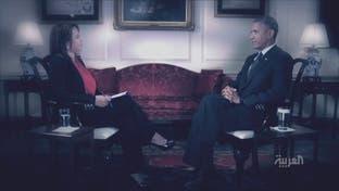 هل تتذكرون هذه المقابلات الحصرية للعربية مع زعماء العالم؟