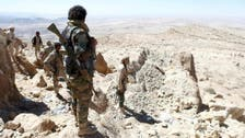 یمنی فوج صنعاء کے بین الاقوامی ہوائی اڈے کے قریب