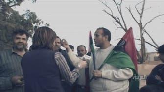 حين هرب القذافي إلى مسقط رأسه