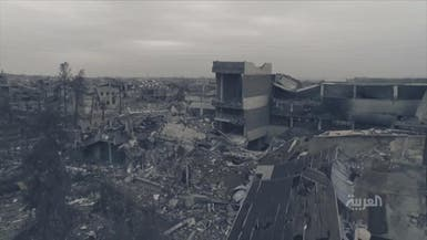 هل تتذكرون المشاهد الأولى لاندلاع الثورة السورية؟