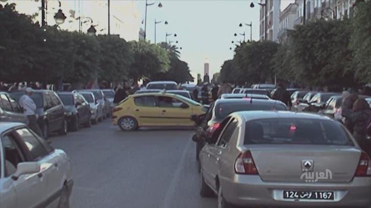 هل تتذكرون الشرارة التي أشعلت الثورة التونسية؟