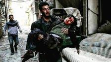 الغوطہ الشرقیہ میں شامی فوج کی پیش قدمی، جنگ بندی کی کوششیں جاری