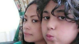 مفاجأة الطفلة السعودية بإندونيسيا.. أمها